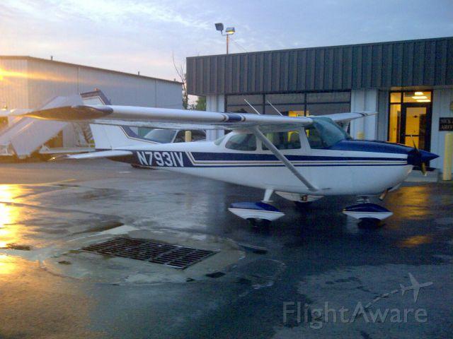 "Cessna Skyhawk (N7931V) - Look here for addition photos <a rel=""nofollow"" href=""http://tristateflight.com"">http://tristateflight.com</a>"