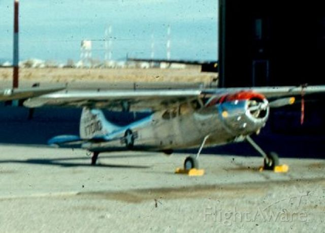 — — - My father's plane - 1951-1952. Outside old blimp hangar at then Biggs AFB.