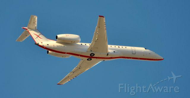 Embraer ERJ-135 (N254JX)