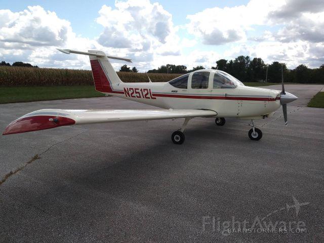 Piper Tomahawk (N2414L)