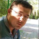 Максим Валентинович (Maksim Valentinovich) Камеш (Kamesh)