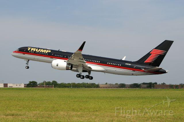 Boeing 757-200 (N757AF)
