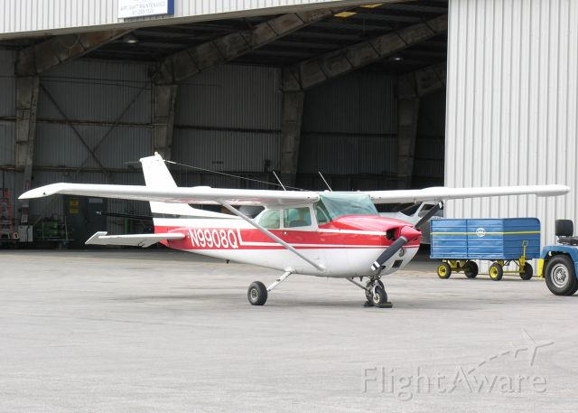 Cessna Skyhawk (N9908Q)
