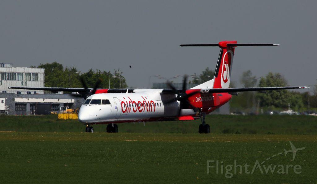de Havilland Dash 8-400 (D-ABQI)