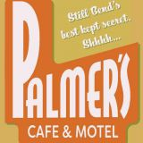 Palmers Cafe