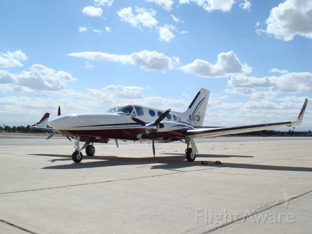 Cessna Chancellor (N2673B)