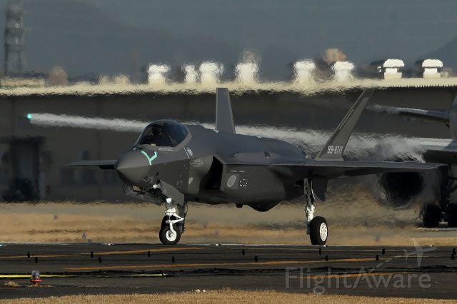 99-8712 — - Test flight 2nd