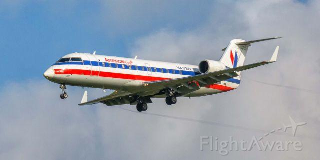 Canadair Regional Jet CRJ-200 (N417SW)