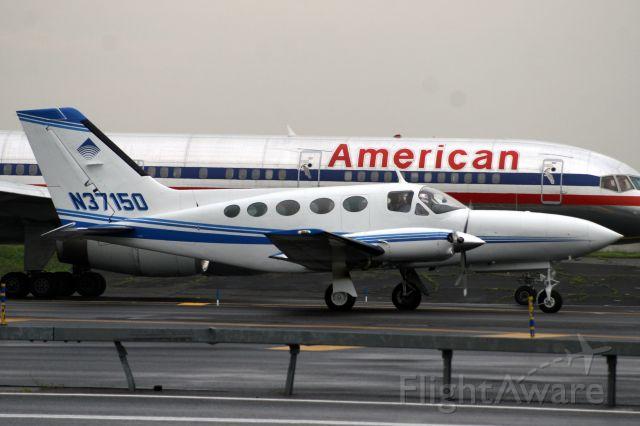Cessna Chancellor (N37150) - 29-Jul-07