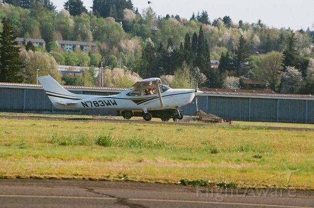 Cessna Skylane (N783WW)