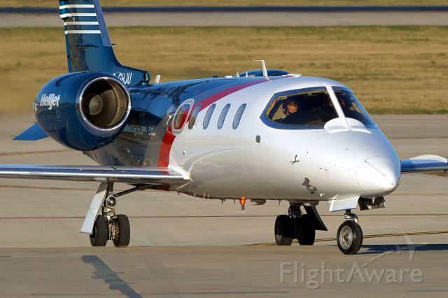Learjet 31 (C-GHJU)