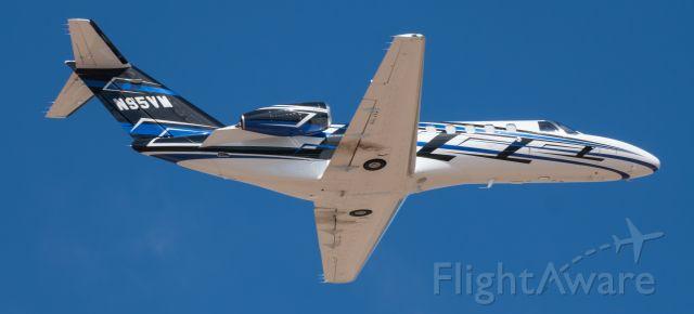 Cessna Citation CJ3 (N95VM)
