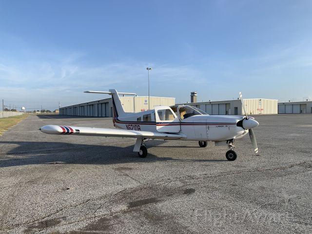 Piper Saratoga/Lance (N621DB)