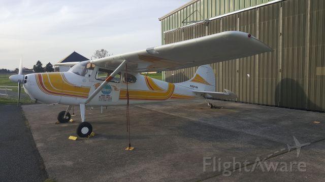 Beechcraft 55 Baron (N3241A)