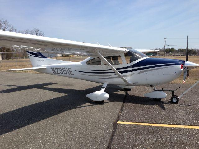 Cessna Skylane (CMF51E)