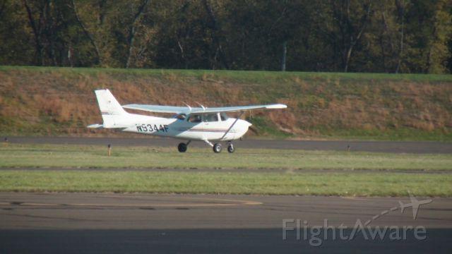 Cessna Skyhawk (N9344F)