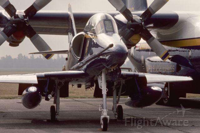 15-8722 — - Abbotsbord Airshow 1976