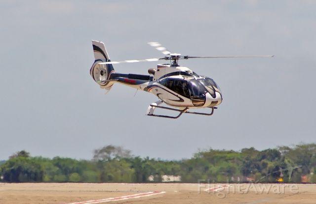 Eurocopter EC-130 (PR-EMO) - EUROCOPTER FRANCE EC 130 B4 PR-EMO