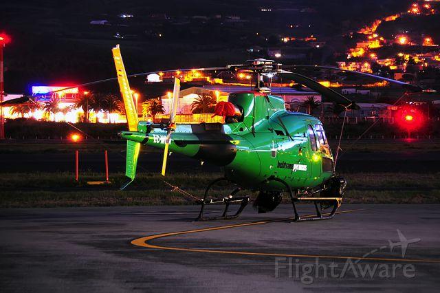 Eurocopter AS-350 AStar (EC-MCM)