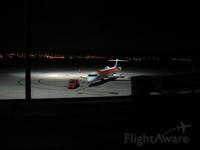 — — - Ultimo vuelo desde el aeropuerto Seve Ballesteros-Santander  (LEXJ)