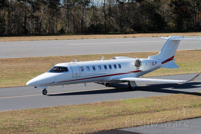 Bombardier Learjet 75 (N751LP)