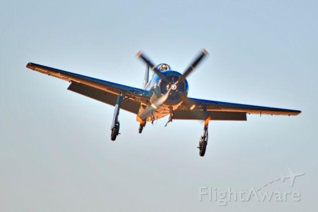 — — - Landing at Coolidge Airport Arizona