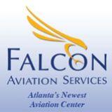 Falcon Air Charter