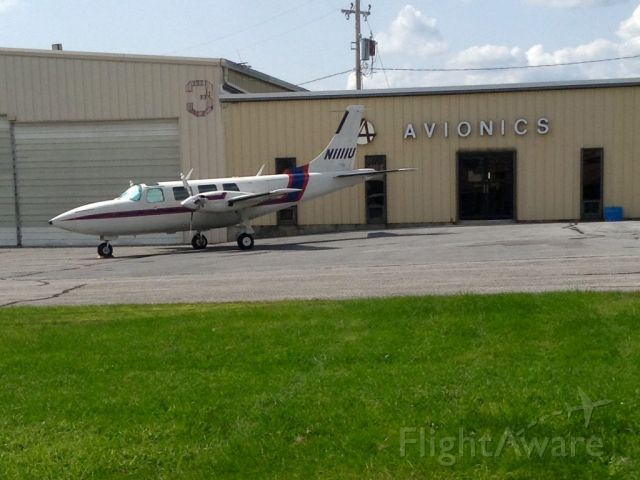 Piper Aerostar —