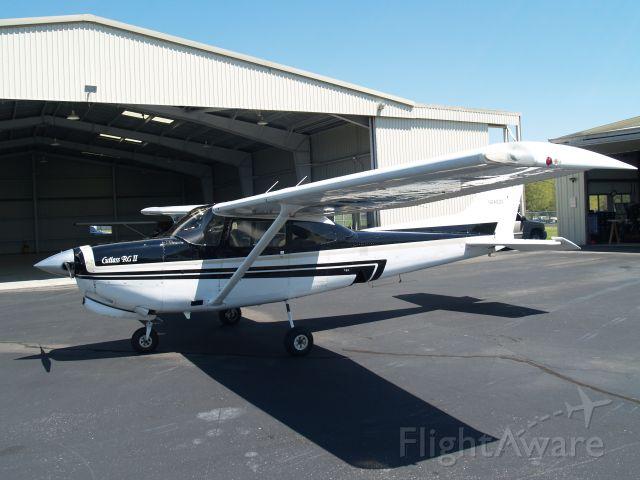 Cessna Cutlass RG (N6462V) - 172RG Cutlass II 1981