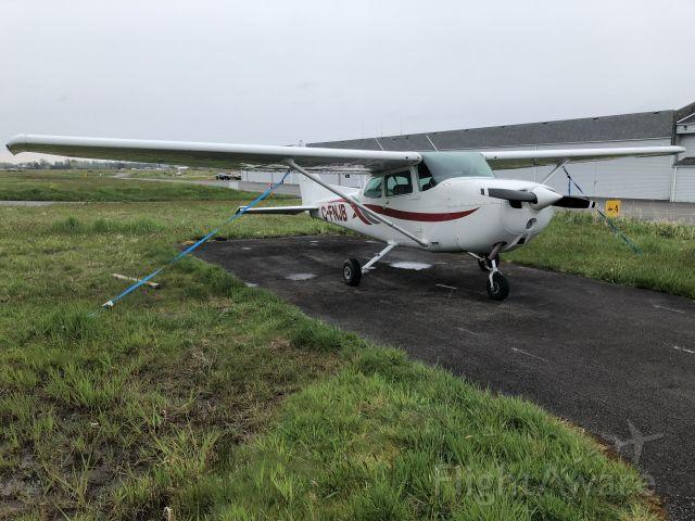 Cessna Skyhawk (C-FNJB)