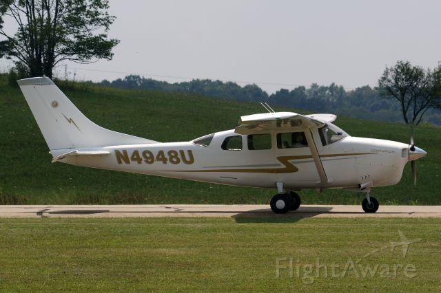 Cessna Centurion (N4948U)