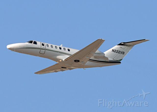 Cessna Citation CJ3 (N222VR)