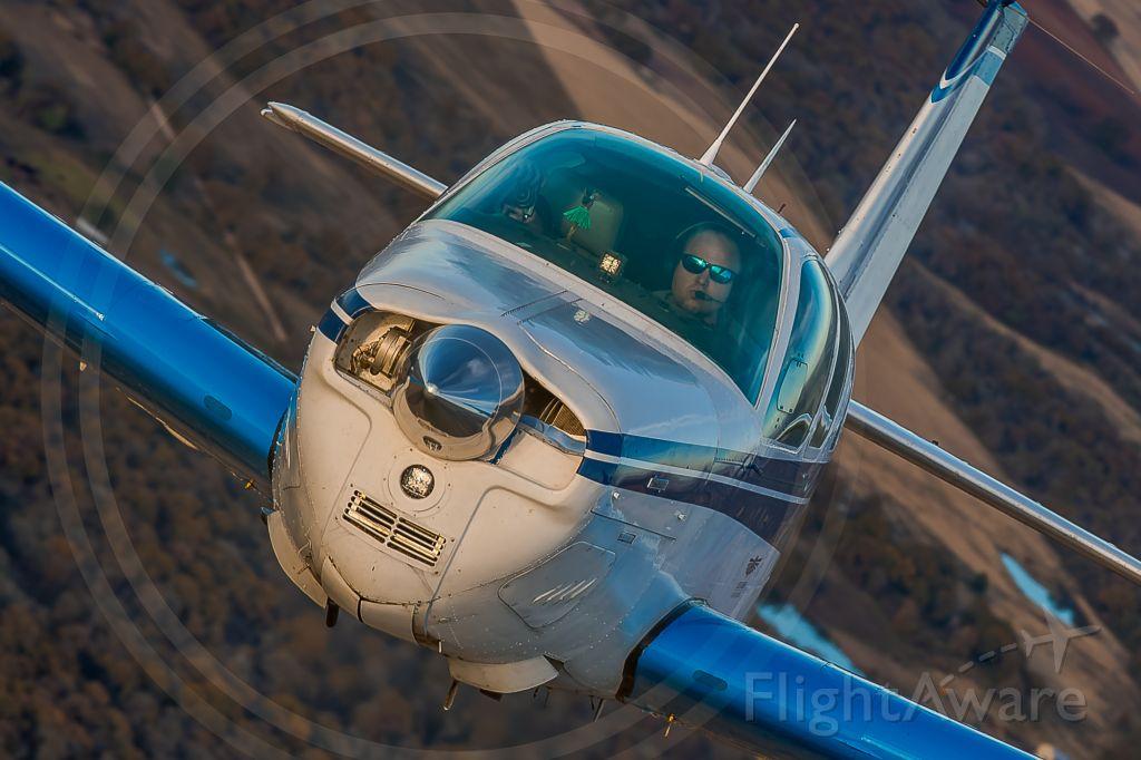 Beechcraft Bonanza (36) (N6074S)