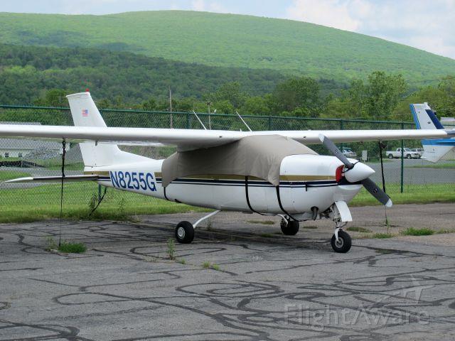 Cessna Cardinal (N8255G)