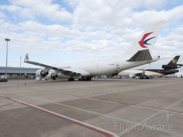 BOEING 777-200LR (B-2426) - 4 NOV 2017