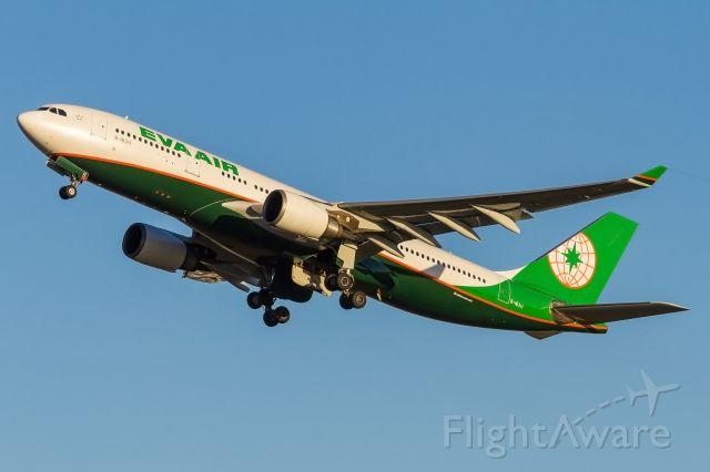 Airbus A330-200 (B-16311)