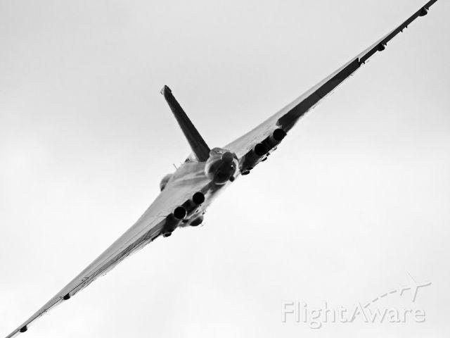 G-VLCN — - Shoreham Airshow 2014