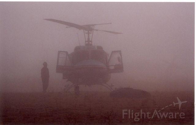 Bell VH-1 (N213KA)