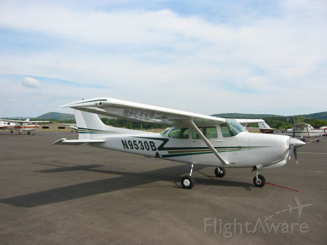 Cessna Cutlass RG (N9530B)