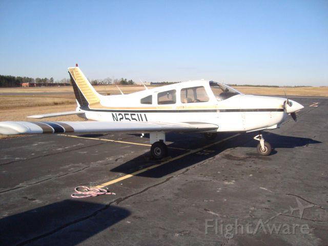Piper Cherokee (N2551U)