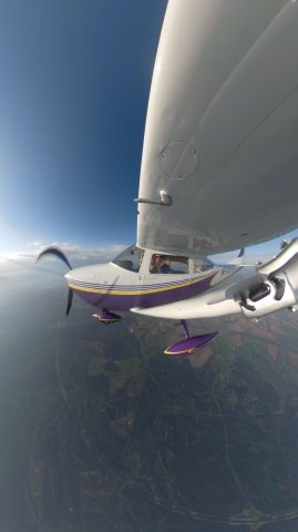 Cessna Skylane (N91835)