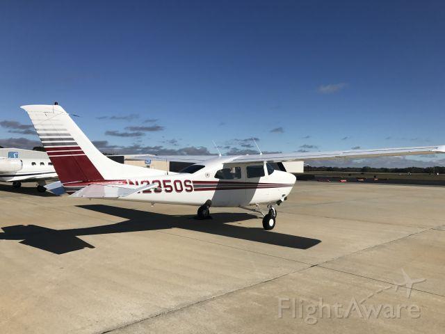 Cessna Centurion (N2350S)