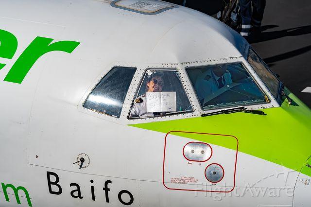 ATR ATR-72 (EC-LAD)