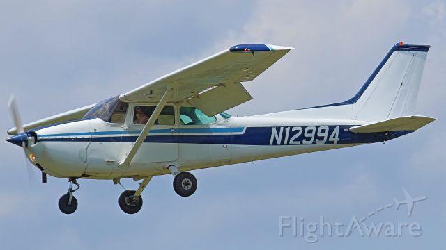 Cessna Skyhawk (N12994)