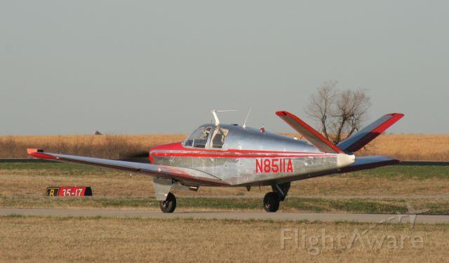 Beechcraft Bonanza (36) (N8511A)