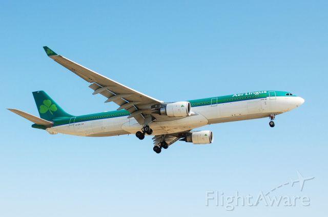 Airbus A330 (EI-EAV)