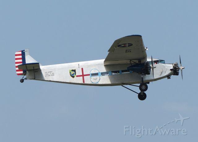 Experimental <100kts (N8419) - Kalamazoo Air Zoo