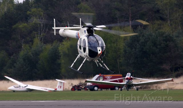 MD HELICOPTERS MD-520N (G15)