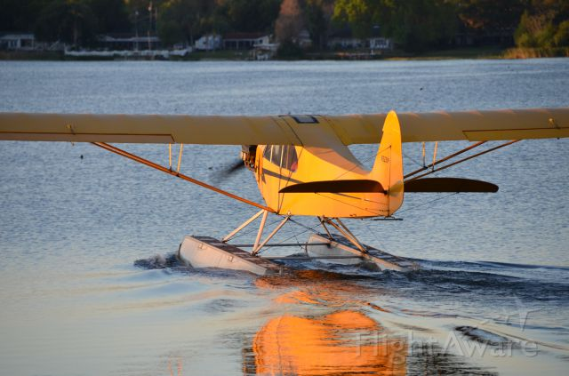 — — - Jack Brown Seaplane Base