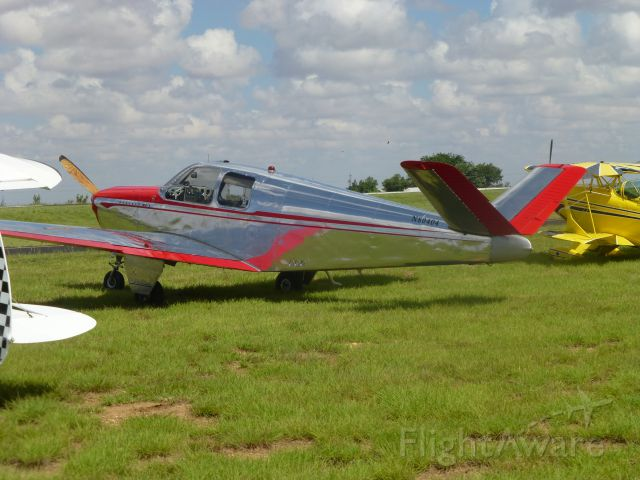 Beechcraft 35 Bonanza (N80404)